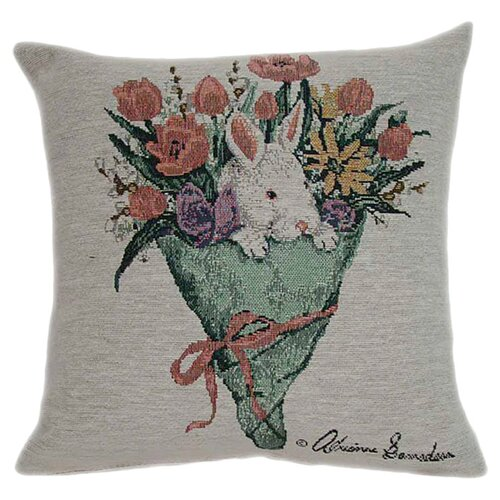 American Mills Mussie Tussie Pillow