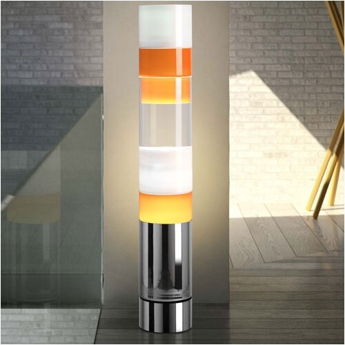 Leucos Stacking A Floor Lamp