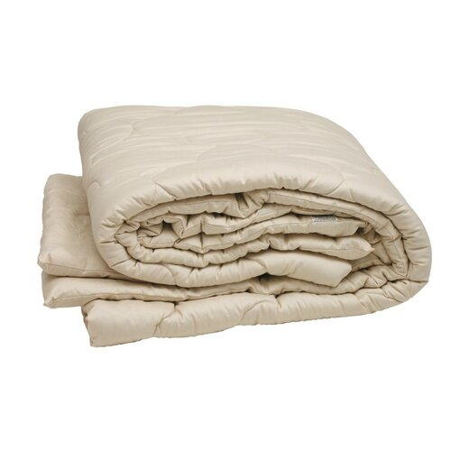Sleep & Beyond Organic Merino Wool Crib Comforter