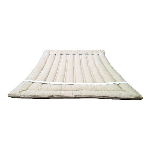 Organic Merino Wool Mattress Topper