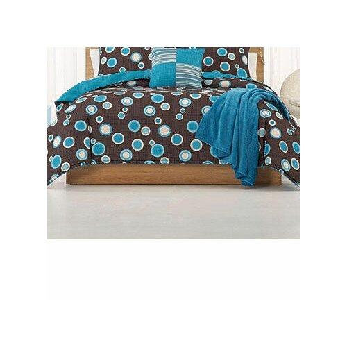 Dotomatic Bed Ensemble Sheet Set