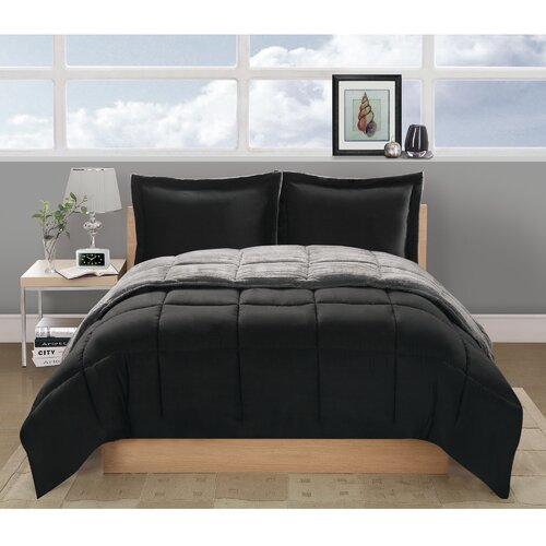 Thermal Nights Comforter Set