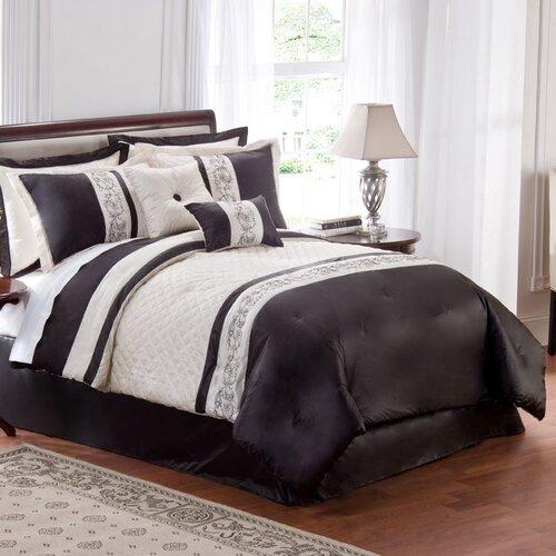 Cyrano Comforter Set