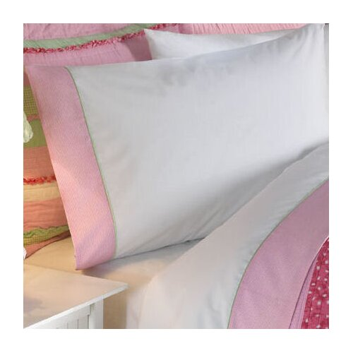Annas Ruffle Sheet Set