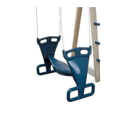 Back to Back Glider with Bracket and Hardware Optional Accessories for Swing Beam