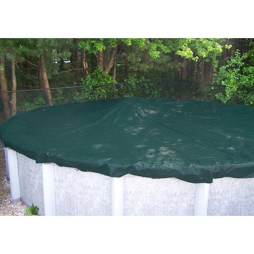 Robelle Supreme Plus Oval Winter Cover