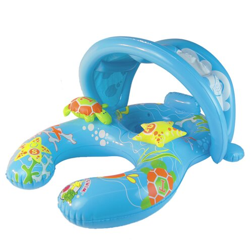 Mommy and Me Baby Rider Pool Toy