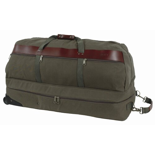 "Boyt Harness Co. 30"" Travel Duffel"