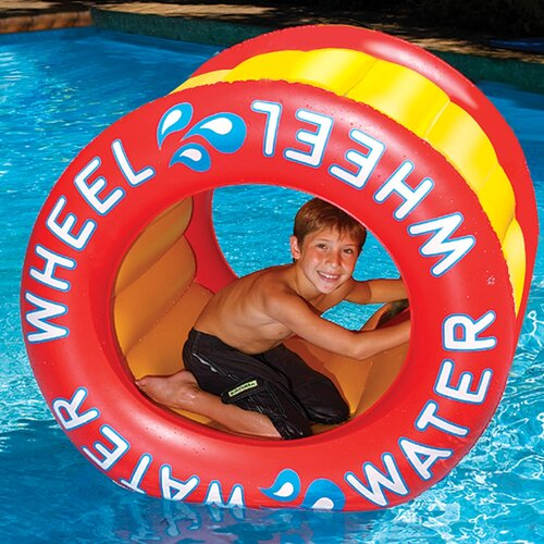 Water Wheel Pool Toy