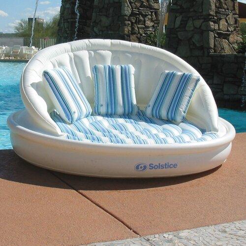 Swimline Aqua Sofa Pool Raft