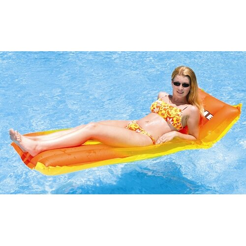 Super Graphic Pool Lounger