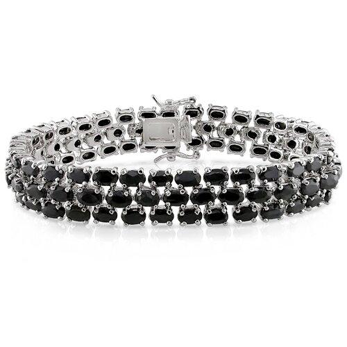 Oval Cut Sappire Bracelet
