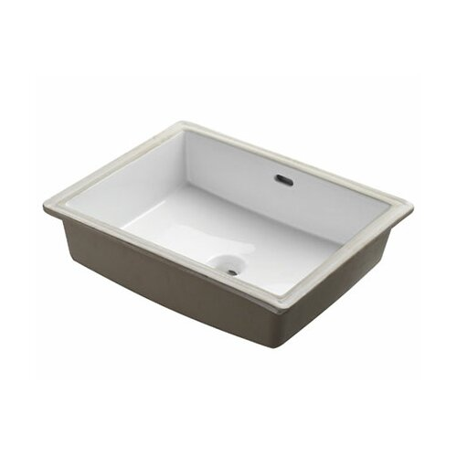 Vicenza Undermount Sink