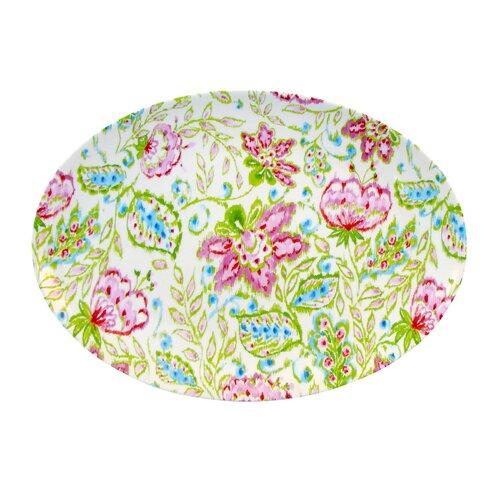 Zrike Dena Marakesh 14'' Oval Platter