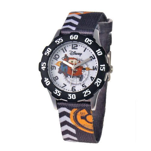 Disney Boys Tween Cars Watch