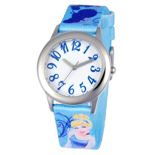 Girls Tween Cinderella Watch