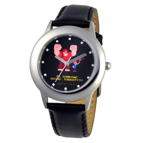 Disney Boys Tween Wreck-It Ralph Watch