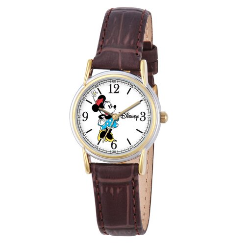 Disney Kid's Minnie Mouse Cardiff Watch