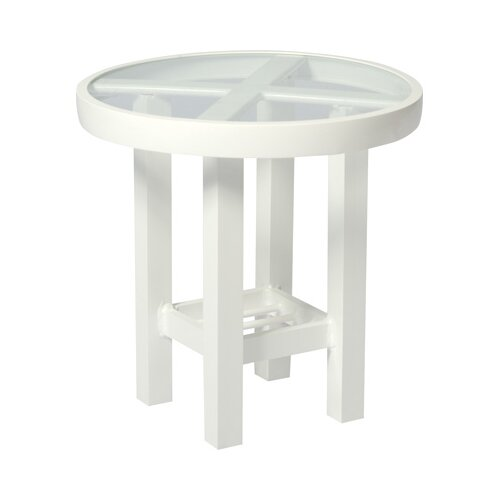 Elite Round Side Table