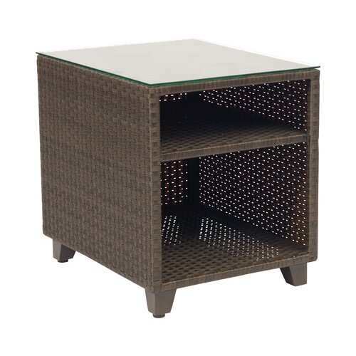 Woodard Del Cristo Side Table