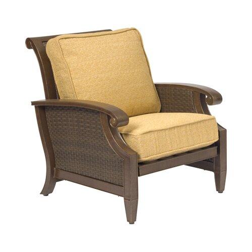 Woodard Del Cristo Rocking Chair