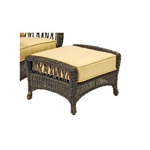 Serengeti Ottoman Cushion