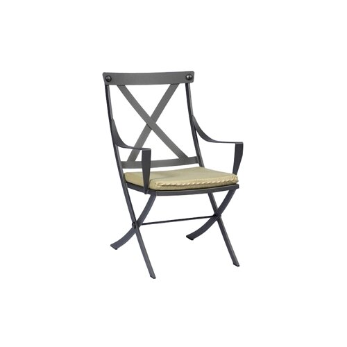 Woodard Cromwell Dining Arm Chair Cushion