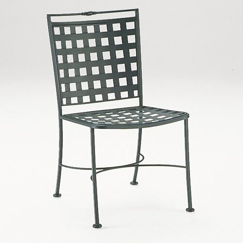 Woodard Sheffield Dining Side Chair