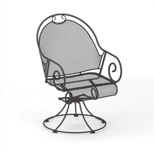 Woodard Cantebury Barrel Lounge Chair