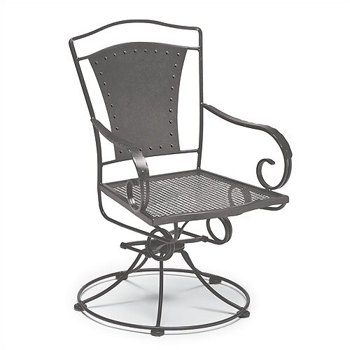 Woodard Reston Lounge Chair
