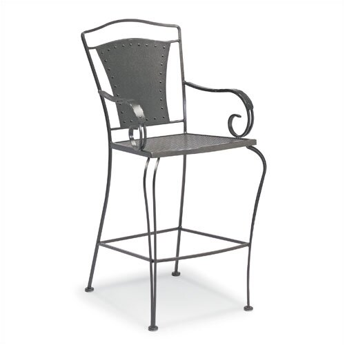 "Woodard Reston 30.5"" Barstool"