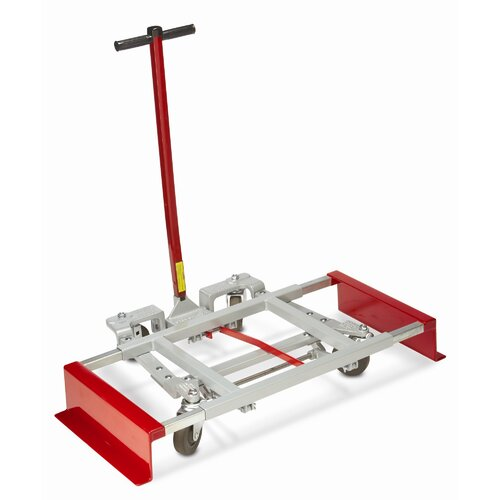 Raymond Products Adjustable Cube Style Desk Lift Furniture Dolly