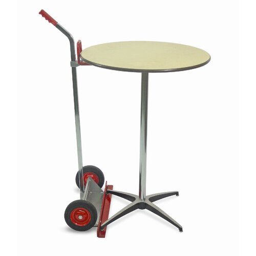 Raymond Products Bistro Table Dolly