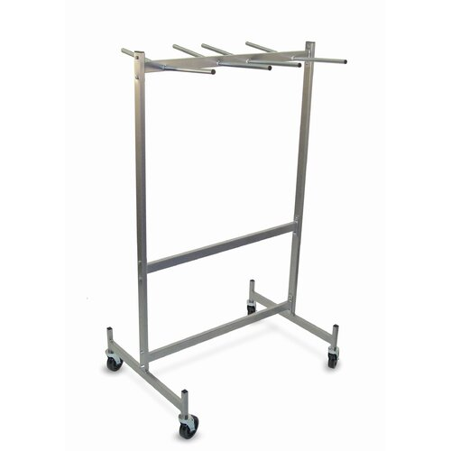 Raymond Products Hanging Folded Chair and Table Dolly
