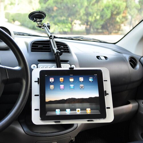 Cotytech iPad Car Windshield Holder