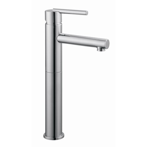 Design House Geneva Double Handle Wide Bathroom Faucet