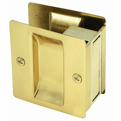 Design House Passage Pocket Door Hardware