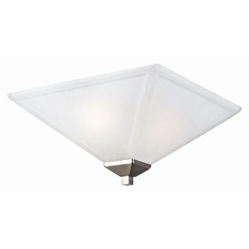 Torino 2 Light Ceiling Mount