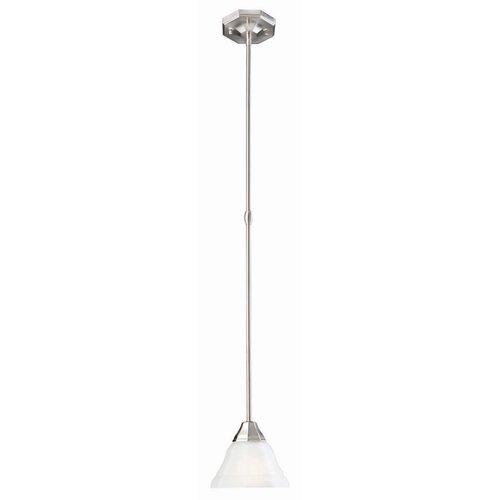 Barcelona 1 Light Mini Pendant