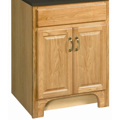"Design House Richland 24"" Bathroom Vanity Base"