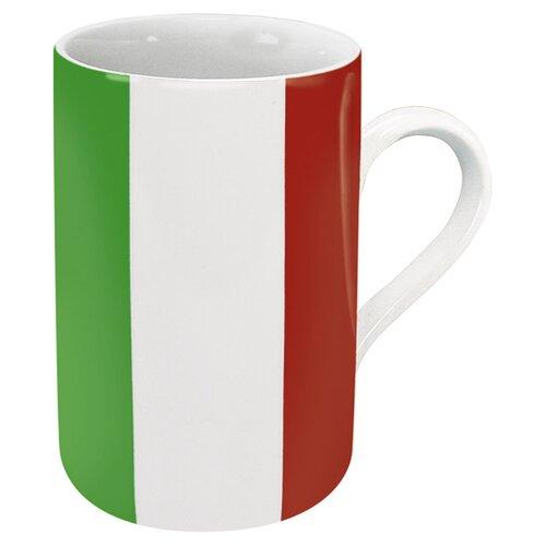 Konitz Italy Flag Mug