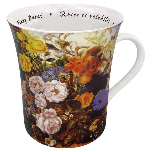 Konitz Art Les Fleurs Chez - Les Peintres Burat Mug