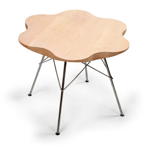 Manulution Daisy End Table