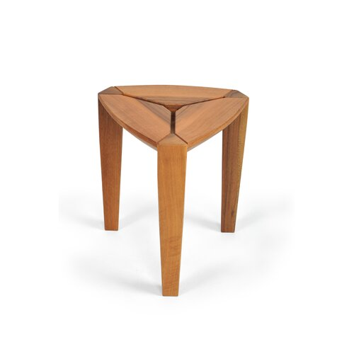 Manulution Tripod Accent Stool
