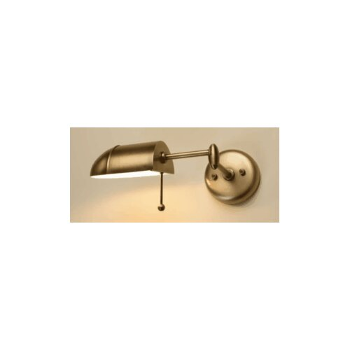 contemporary office 1 light wall sconce wayfair
