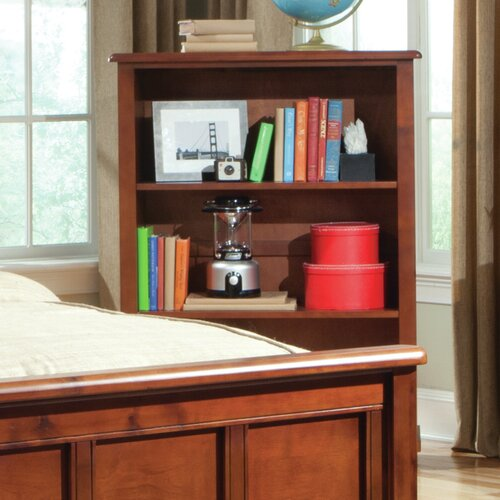 "Bolton Furniture Woodridge 60"" Bookcase"
