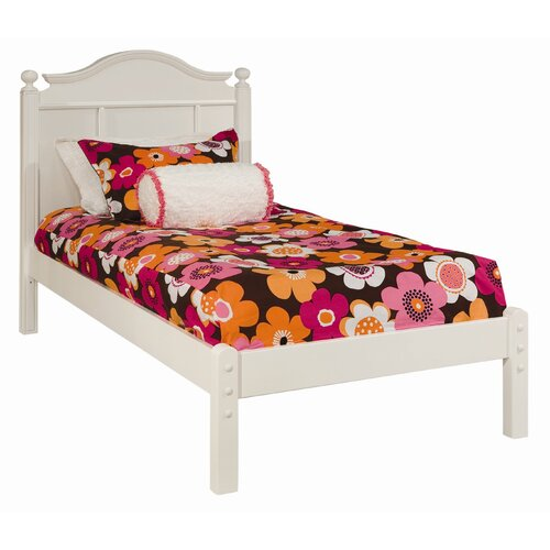 Bolton Furniture Emma Bed with Tall Headboard