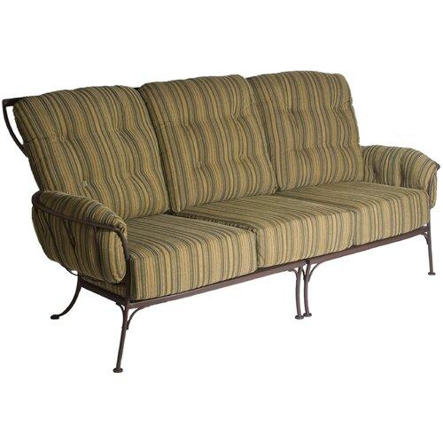 Monterra Sofa with Cushion