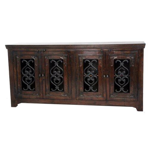 MOTI Furniture Mirage Jali Buffet