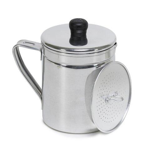 1.5-qt.Grease Dispenser Pot